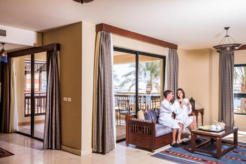 All inclusive zonvakantie Marsa Alam - Hotel SUNRISE Select Marina Resort