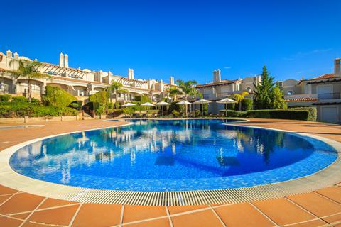 Goedkope vakantie Algarve 🏝️Appartementen The Crest