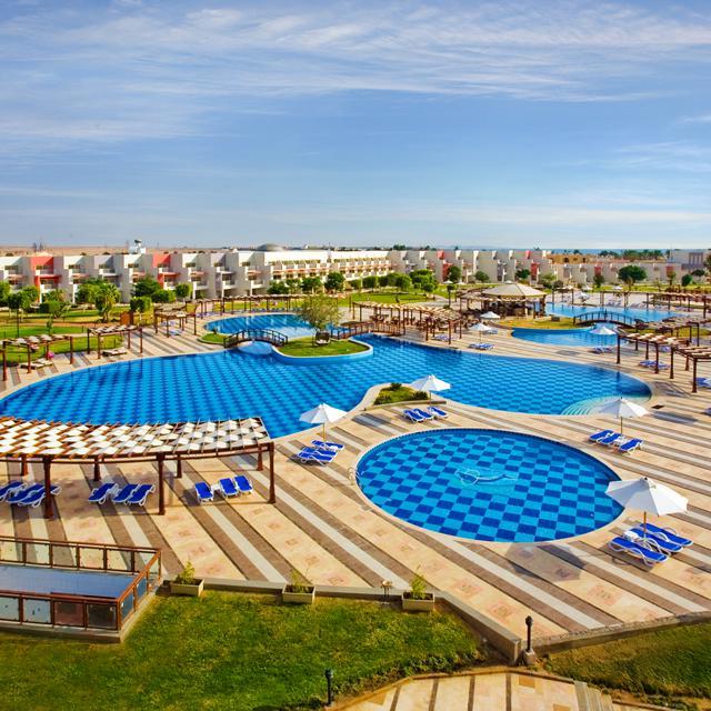 Hotel SUNRISE Grand Select Crystal Bay Resort