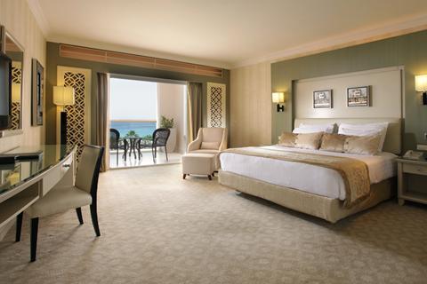 All inclusive zonvakantie Rode Zee - Hotel SUNRISE Grand Select Romance Resort