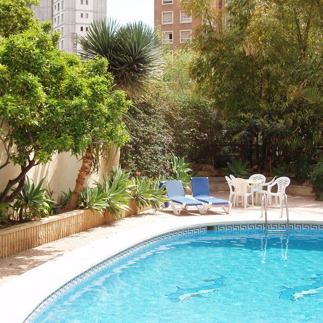 Online bestellen: Appartementen Maria Victoria