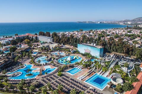 TIP zonvakantie Noord-Egeïsche Kust 🏝️Hotel Atlantique Holiday Club