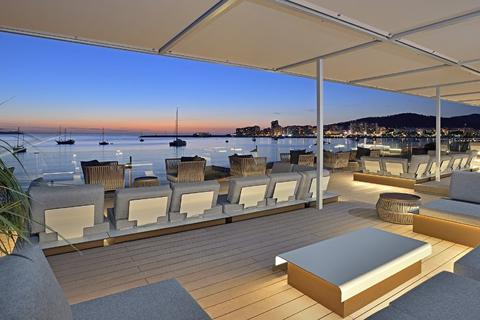 Goedkope zonvakantie Ibiza - Hotel Alua Hawaii Ibiza