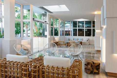 Last minute zonvakantie Ibiza - Hotel Alua Miami Ibiza