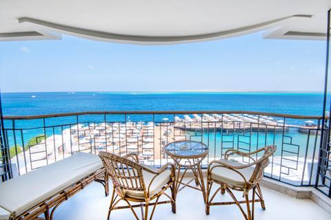 Heerlijke zonvakantie Rode Zee 🏝️Hotel SUNRISE Select Holidays Resort