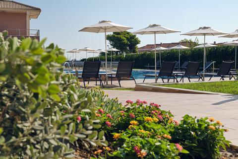 Fantastische vakantie Zakynthos 🏝️Appartementen Zoi