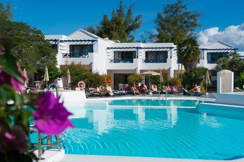 Heerlijke vakantie Lanzarote 🏝️Hotel Relaxia Olivina