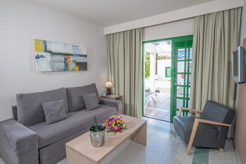 Last minute zonvakantie Lanzarote - Aparthotel Relaxia Lanzasur Club
