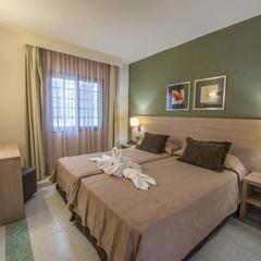 Appart'hôtel Relaxia Lanzasur Club