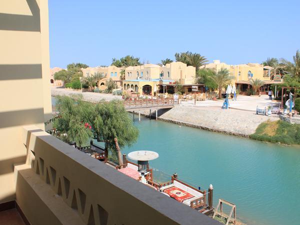 Lejligheder El Gouna - Egypten, Rødehavet thumbnail