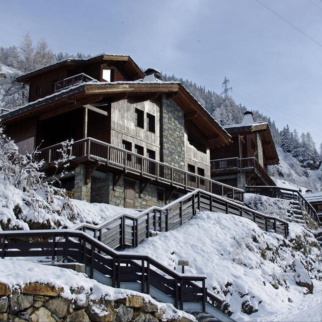 Meer info over Chalet Aspen  bij Sunweb-wintersport