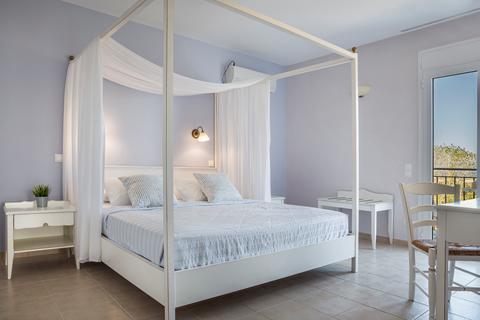 Aanbieding zomervakantie Kefalonia - Aparthotel Astra Village
