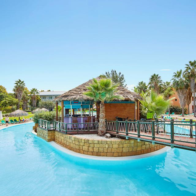 PortAventura Caribe Resort