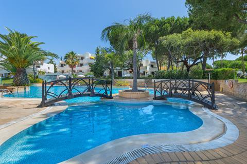 Last minute zonvakantie Algarve - Appartementen Balaia Golf Village