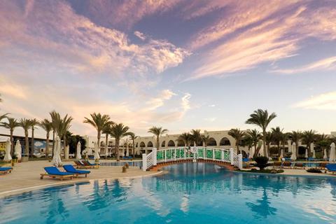 All inclusive zonvakantie Marsa Alam - Hotel Hilton Marsa Alam Nubian Resort