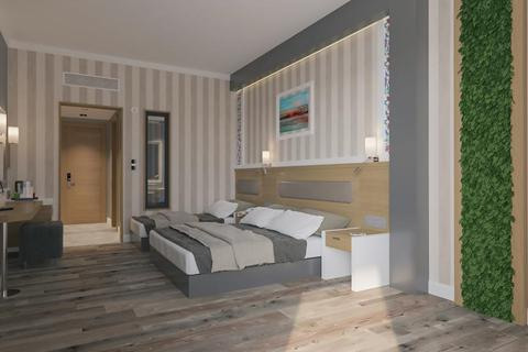 Goedkope zonvakantie Turkse Rivièra - Hotel Lonicera Premium - adults only