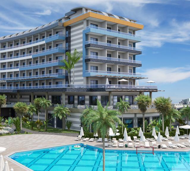 Alanya - Hotel Lonicera Premium adults only