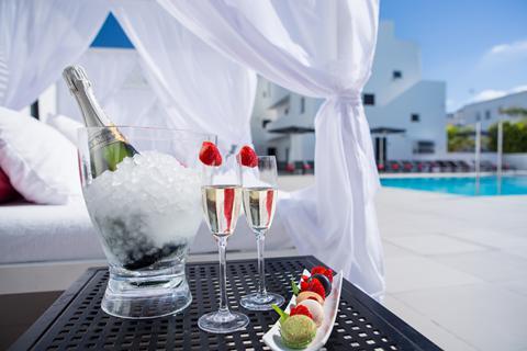 Fantastische vakantie Ibiza 🏝️Migjorn Ibiza Suites & Spa