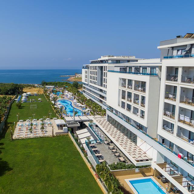 Numa Bay Exclusive Hotel afbeelding