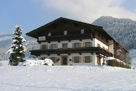 Goedkope wintersport Skiwelt Wilder Kaiser-Brixental ⛷️Pension Schmiedhof