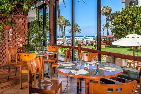 Goedkope zonvakantie Tenerife 🏝️Hotel Sol Tenerife - logies en ontbijt