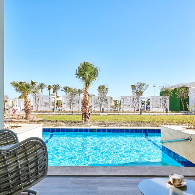 Hotel Steigenberger Pure Life Style Resort Adults only