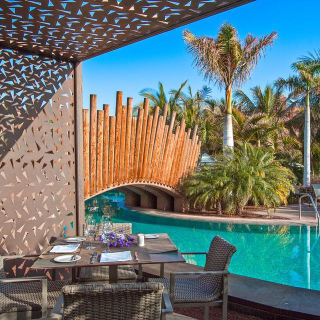 Hotel Lopesan Baobab Resort Gran Canaria Playa Meloneras