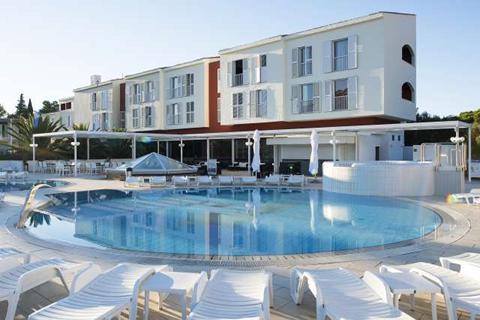 Marko Polo Hotel by Aminess