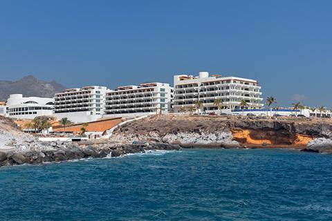 Last minute zonvakantie Tenerife - Hotel H10 Atlantic Sunset