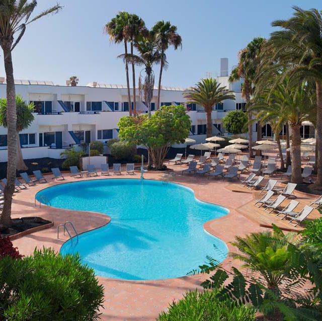 Meer info over Hotel H10 Ocean Dunas Adults Only  bij Sunweb zomer