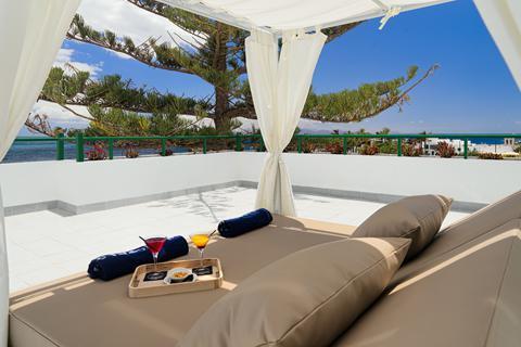 Fantastische vakantie Lanzarote 🏝️Hotel H10 Lanzarote Princess