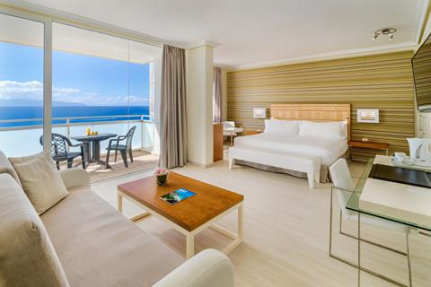 Aanbieding zonvakantie Tenerife - Hotel H10 Gran Tinerfe
