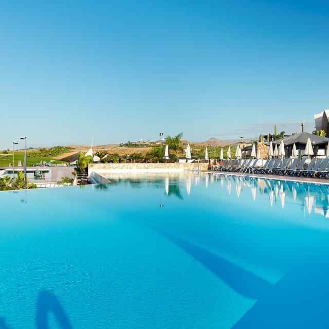 Hotel H10 Playa Meloneras Palace Gran Canaria Playa Meloneras