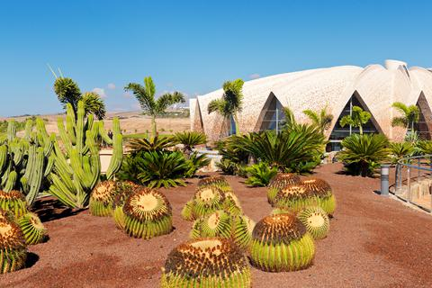 Goedkope zonvakantie Gran Canaria - Hotel H10 Playa Meloneras Palace