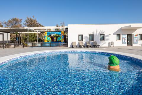Goedkope zonvakantie Andalusië - Costa de Almería - Hotel Barcelo Cabo de Gata
