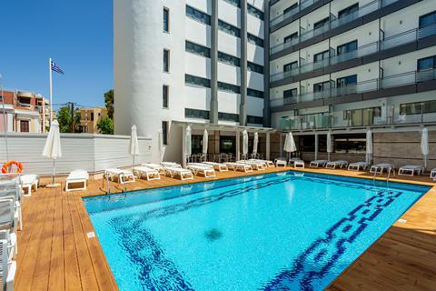 Top zonvakantie Rhodos - Hotel Rhodos Horizon City