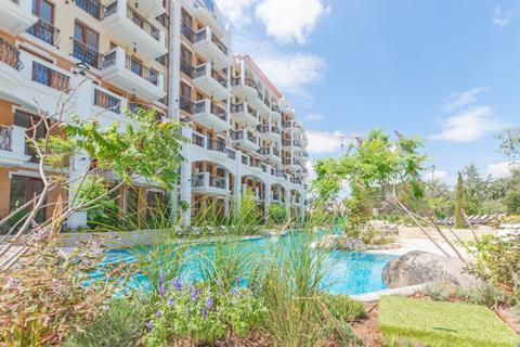 Korting zomervakantie Zwarte Zee - Harmony Suites - Grand Resort