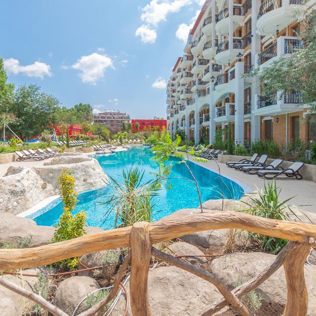Harmony Suites - Grand Resort