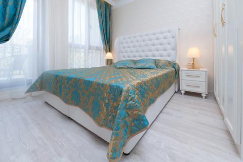 Korting zonvakantie Zwarte Zee - Harmony Suites - Grand Resort