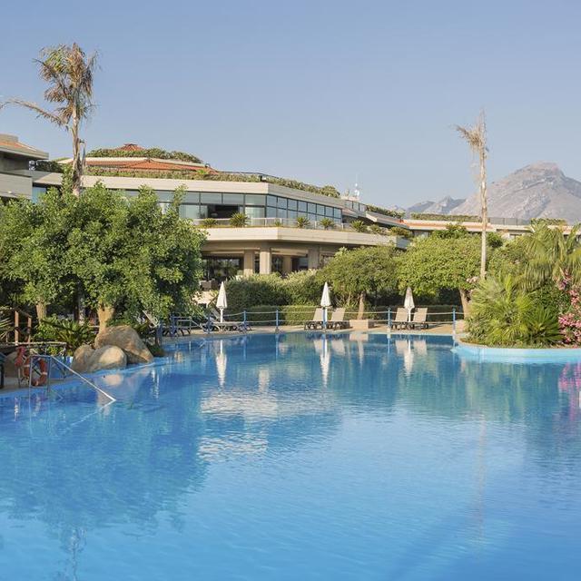 Image of Hotel Grand Palladium Sicilia Resort & Spa