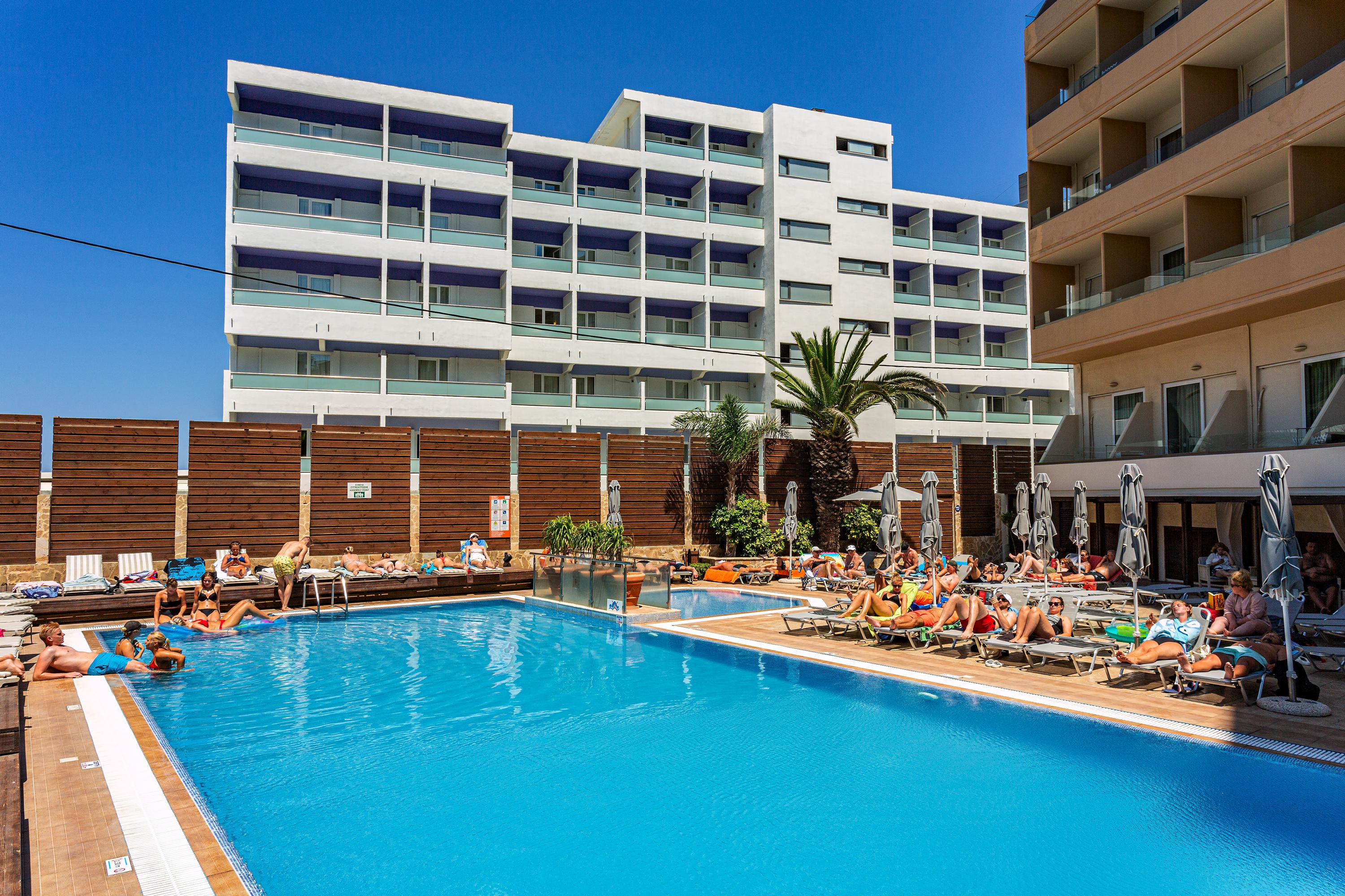 Reviews Hotel Rhodos Horizon Blu - adults only