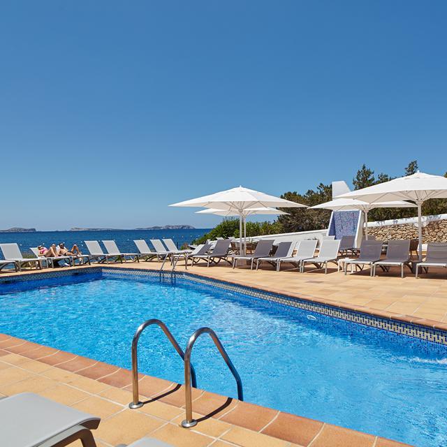 Sol Bahia Ibiza Suites