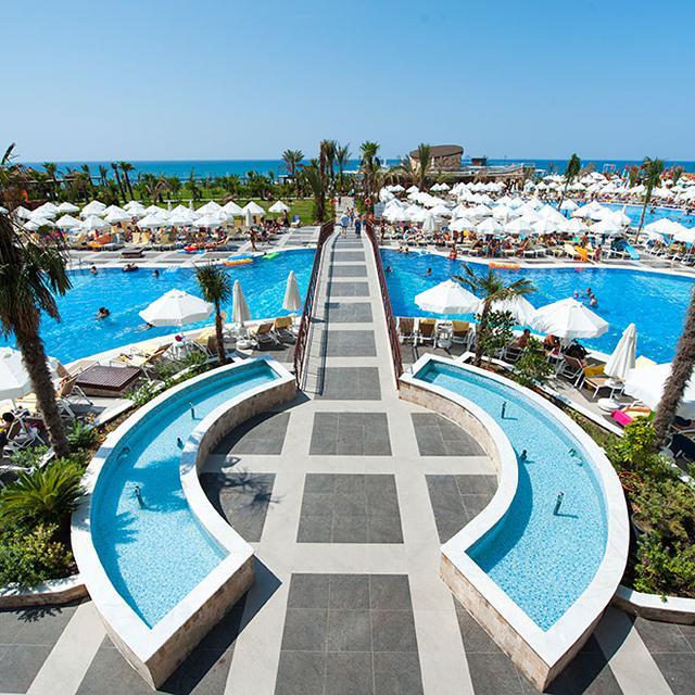 Hotel Seaden Sea Planet