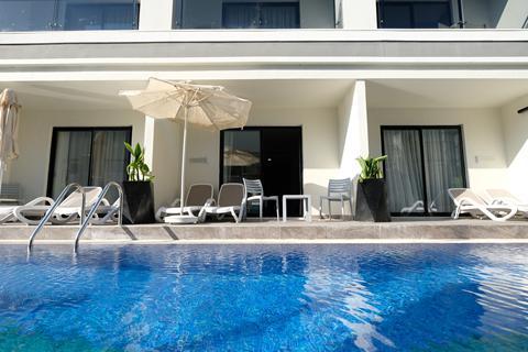 Last minute vakantie Turkse Rivièra 🏝️Hotel Seaden Valentine Resort & Spa
