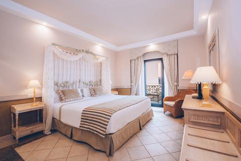 Last minute zonvakantie Tenerife - Hotel Iberostar Grand El Mirador