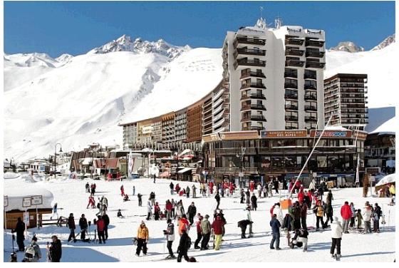 Meer info over Résidence Le Lac  bij Bizztravel wintersport