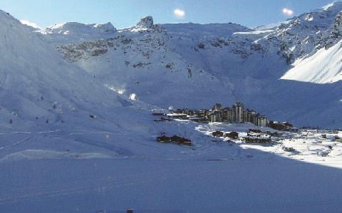 Fantastische skivakantie Tignes - Val d'Isère ⛷️Résidence Le Shamrock-Classic