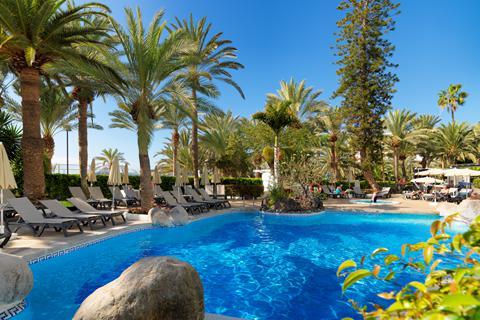 Goedkope zonvakantie Tenerife - Hotel H10 Big Sur