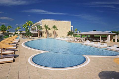 All inclusive herfstvakantie Corfu - Laguna Holiday Resort