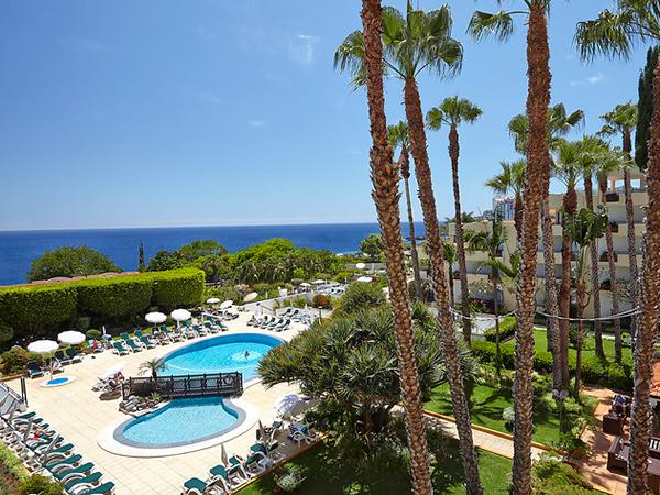 Suite Hotel Eden Mare - Portugal, Madeira thumbnail